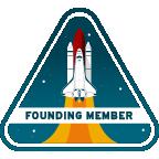 Founding Member Badge.png