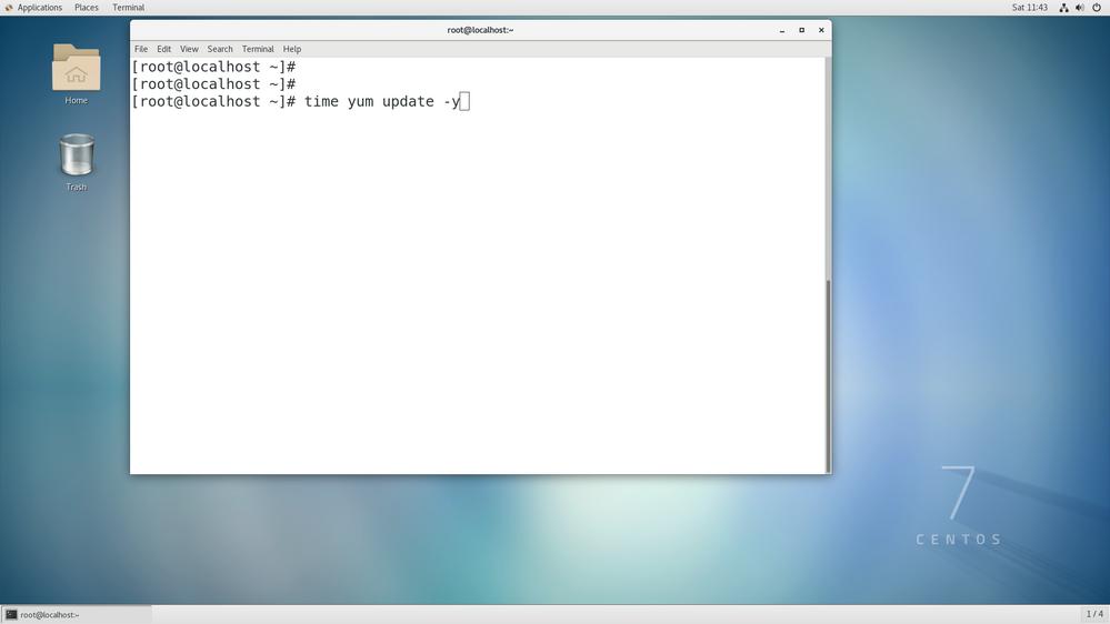installing Openstack - Step 3