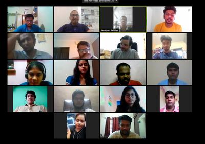 RHA students from PAN India
