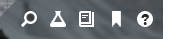 Icons of Video Classroom mode